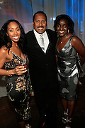 "Michele Murray, Alize Brand Director, Frank Ski and Kisha Walker at The Ludacris Foundation 5th Annual Benefit Dinner & Casino Night sponsored by Alize, held at The Foundry at Puritan Mill in Atlanta, Ga on May 15, 2008.. Chris ""Ludacris"" Bridges, William Engram and Chaka Zulu were the inspiration for the development of The Ludacris Foundation (TLF). The foundation is based on the principles Ludacris learned at an early age: self-esteem, spirituality, communication, education, leadership, goal setting, physical activity and community service. Officially established in December of 2001, The Ludacris Foundation was created to make a difference in the lives of youth. These men have illustrated their deep-rooted tradition of community service, which has broadened with their celebrity status. The Ludacris Foundation is committed to helping youth help themselves."