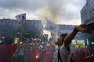 Soccer Fanatics