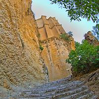Alberto Carrera, Castle of Montefrío, Montefrío, Medieval Village, Granada, Andalucía, Spain, Europe