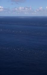 INDIAN OCEAN 27APR13 - Crossing currents form radial patterns in the Indian Ocean.<br /> <br /> The Greenpeace ship Esperanza is on patrol documenting fishing activities in the Indian Ocean.<br /> <br /> jre/Photo by Jiri Rezac / Greenpeace