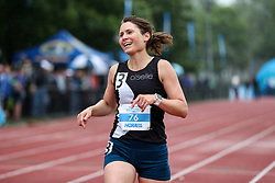 Mixed One Mile Masters, Oiselle<br /> 2019 Adrian Martinez Track Classic