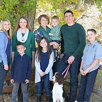 Clayton Family 2014