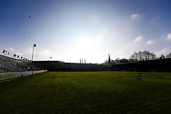 General View - Rogan/JMP - 17/11/2018 - RUGBY UNION - The Recreation Ground - Bath, England - Bath Rugby v Worcester Warriors - Gallagher Premiership.