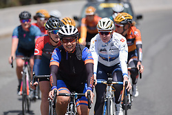 Specialized Ride with Boels Dolmans 090517