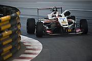 November 16-20, 2016: Macau Grand Prix. 1 Felix ROSENQVIST, SJM Theodore Racing by Prema