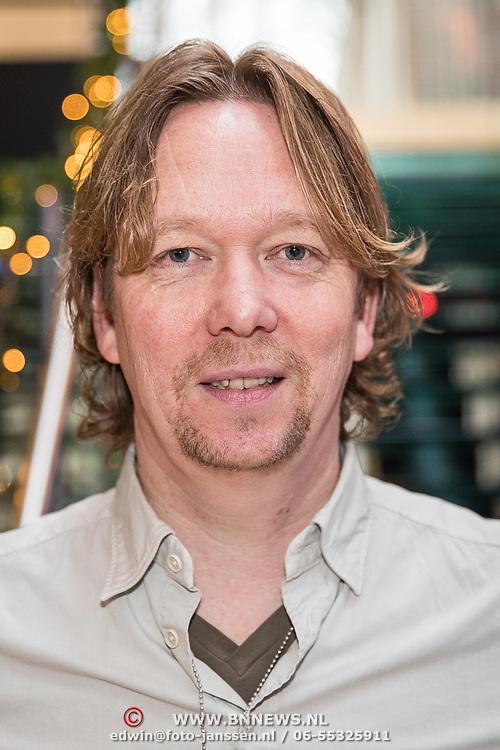 NLD/Hilversum/20181221 - Afscheidsuitzending Edwin Evers, Martin Buitenhuis