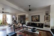 Geoffrey Bawa. The Raffel House<br /> 1962-64<br /> Ward Place, Colombo.