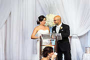 Kiia & Michael's Beautiful Toronto Wedding