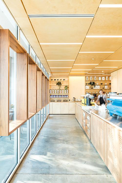 Jubala Coffee |in situ studio | Raleigh, North Carolina