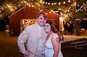 Weddings: Jenna and Kenton