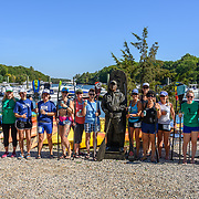 Women's Stand Up Paddle Board Cup 2019