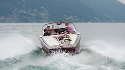 Swizzera, Luglio 2011 Lugano Gara di regolarità organizzata dai amici del Lago. Evento sponsorizzato dalla banca Lombard Odier. Percorso: Lugano, Melide, Morcote, Caslano, Riva, Capolago, Coampione Lugano. Vincitore Pucci