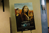 DC: The Host Screening and Q&A