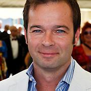 NLD/Amsterdam/20100605 - Amsterdamdiner 2010, Peter van der Vorst