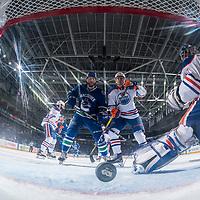 091117 Edmonton Oilers v Vancouver Canucks