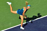 Sharapova versus Vinci