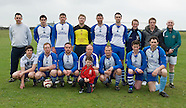 Killtullagh pioneers V Kinvara FC