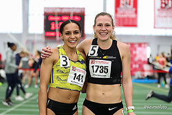Boston University John Thomas Terrier Indoor Invitational Track & Field , BAA, adidas,