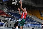 Filippo Baldi Rossi<br /> Nazionale Italiana Maschile Senior<br /> Torneo dell Acropolis<br /> Allenamento<br /> FIP 2017<br /> Atene, 22/08/2017<br /> Foto M.Ceretti / Ciamillo - Castoria