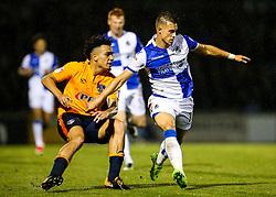 Billy Bodin of Bristol Rovers - Rogan/JMP - 12/09/2017 - FOOTBALL - Memorial Stadium - Bristol, England - Bristol Rovers v Oldham Athletic - EFL Sky Bet League One.