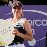 2019-06-23 - WTA Mallorca Open 2019