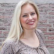 NLD/Amsterdam/20130506 -  Boekpresentatie 'De hartsvriendin' van Heleen van Royen, Marit van Bohemen