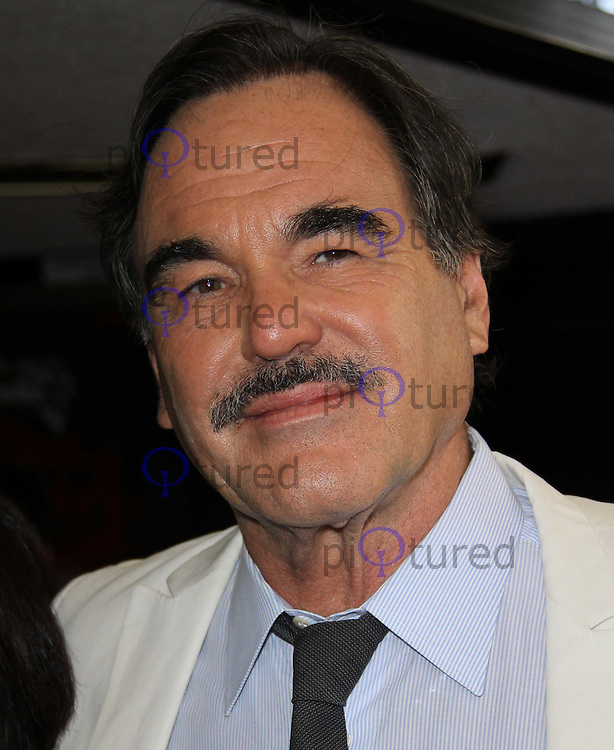 Oliver Stone South Of The Border UK premiere held at the Curzon Mayfair Cinema, London, UK, 19 July 2010: For piQtured Sales contact: Ian@Piqtured.com +44(0)791 626 2580 (Picture by Richard Goldschmidt/Piqtured)