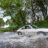 Car 40 Piers Barclay / Nicholas Harries