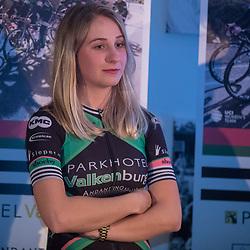 16-02-2018: Wielrennen: teampresentatie Parkhotel: Valkenburg<br />Chanella Stougje