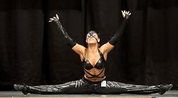 17.09.2011, Kammersaal, Graz, AUT, Fitness World Championships, im Bild Natalia Koczian // during Fitness World Championships at Kammersaal in Graz, Austria on 17/09/2011. EXPA Pictures © 2011, PhotoCredit: EXPA/ E. Scheriau