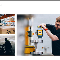 ALCO Valves Corporate and Industrial Photography Shoot – UK