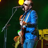 Joe Bonamassa in concert at The Clyde Auditorium, Glasgow, Scotland, Britain, 3rd July 2016