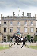 Somerley Park Horse Trials 2012