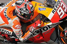 Hertz MotoGP Silverstone 2013