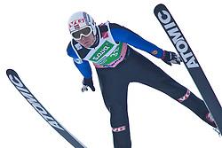 19.03.2010, Planica, Kranjska Gora, SLO, FIS SKI Flying World Championships 2010, Flying Hill Individual, im Bild Bjoern Einar Romoeren, ( NOR, #33 ), EXPA Pictures © 2010, PhotoCredit: EXPA/ J. Groder