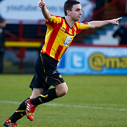 Partick Thistle v Ross County | Scottish Premiership | 11 January 2014