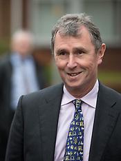MAR 13 2014 Nigel Evans at Preston Crown Court