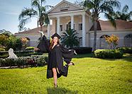Christina UCF Senior