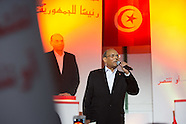 Marzouki en meeting