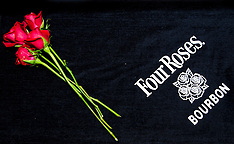 Four Roses PDXCW - October 20, 2015