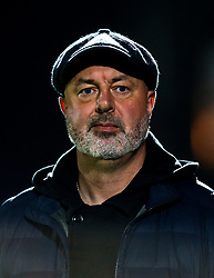Rochdale manager Keith Hill - Mandatory by-line: Robbie Stephenson/JMP - 02/10/2018 - FOOTBALL - Crown Oil Arena - Rochdale, England - Rochdale v Bristol Rovers - Sky Bet League One