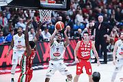 Sosa Edgard<br /> EA7 Emporio Armani Olimpia Milano - Pasta Reggia Caserta<br /> LegaBasket 2016/2017<br /> Milano 30/10/2016<br /> Foto Ciamillo-Castoria