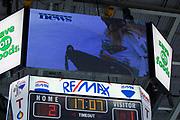 KELOWNA, CANADA - FEBRUARY 07:  Capital News at the Kelowna Rockets game on February 07, 2018 at Prospera Place in Kelowna, British Columbia, Canada.  (Photo By Cindy Rogers/Nyasa Photography,  *** Local Caption ***
