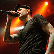 Dropkick Murphys @ The Pageant, 2011