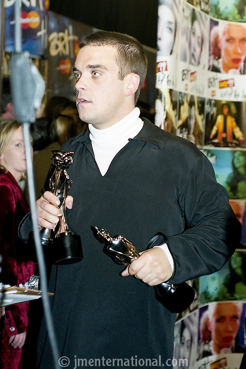 The BRIT Awards 1999 (Photo/John Marshall JM Enternational)