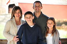 Marino Family - November 2014
