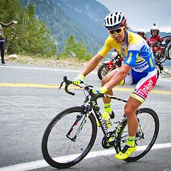 2015 Amgen Tour of California