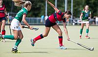 AMSTELVEEN  - C-Talenten Cup 2018.  Alkmaar MC1-  Hockey Club Twente MC1.  COPYRIGHT  KOEN SUYK