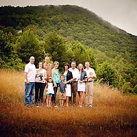 Hulstein Family Portrait July 5, 2013