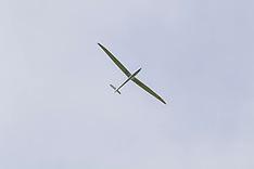 Glider, zweefvliegtuig